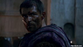 Liam McIntyre Spartacus War of the Damned Spoils of War
