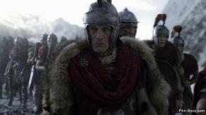 Simon Merrells Spartacus War of the Damned Mors Indecepta