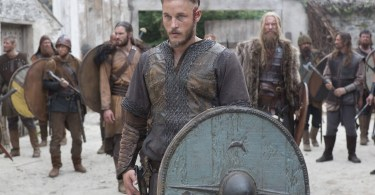 Travis Fimmel Vikings Wrath of Northmen