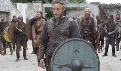 Travis Fimmel Vikings Wrath of Northmen