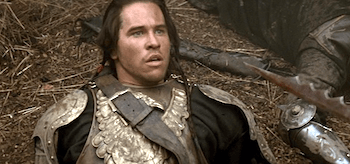 Val Kilmer Willow