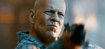 Bruce Willis A Good Day to Die Hard