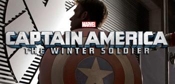 Chris Evans Captain America The Winter Soldier