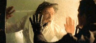 Hugh Jackman Christian Bale The Prestige Drowning