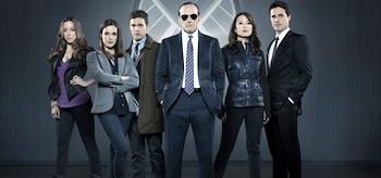 Clark Gregg Agents of Shield