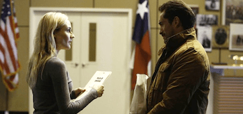 Diane Kruger Demian Bichir The Bridge