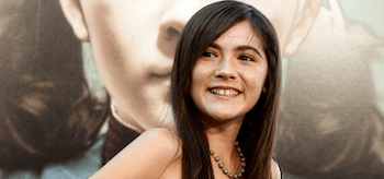 Isabelle Fuhrman Orphan Premiere