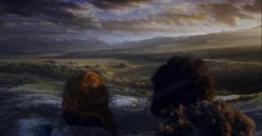 Rose Leslie Kit Harington Game of Thrones The Climb