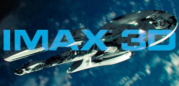 Star Trek Into Darkness IMAX