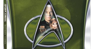 Star Trek The Next Generation Season 3 Bluray