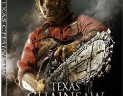Texas Chainsaw 3D Bluray