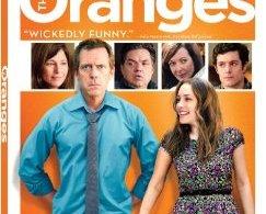 The Oranges Bluray