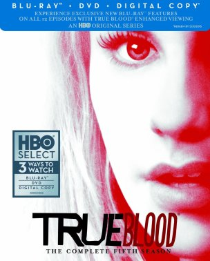 True Blood The Complete Fifth Season Blu-ray
