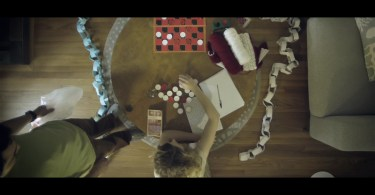 Upstream Color Aerial View