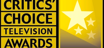 Critics Choice Television Awards Logo