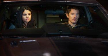 Ethan Hawke Selena Gomez Getaway