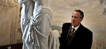 Geoffrey Rush The Best Offer