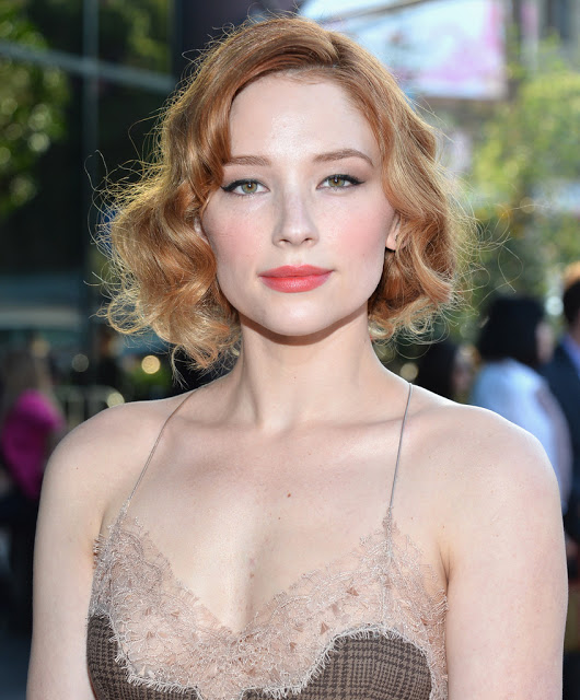 THE EQUALIZER (2014): Haley Bennett cast in Denzel ... Haley Bennett 2012