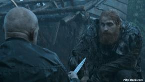 Kristofer Hivju Game of Thrones The Rains of Castamere