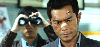 Louis Koo Drug War