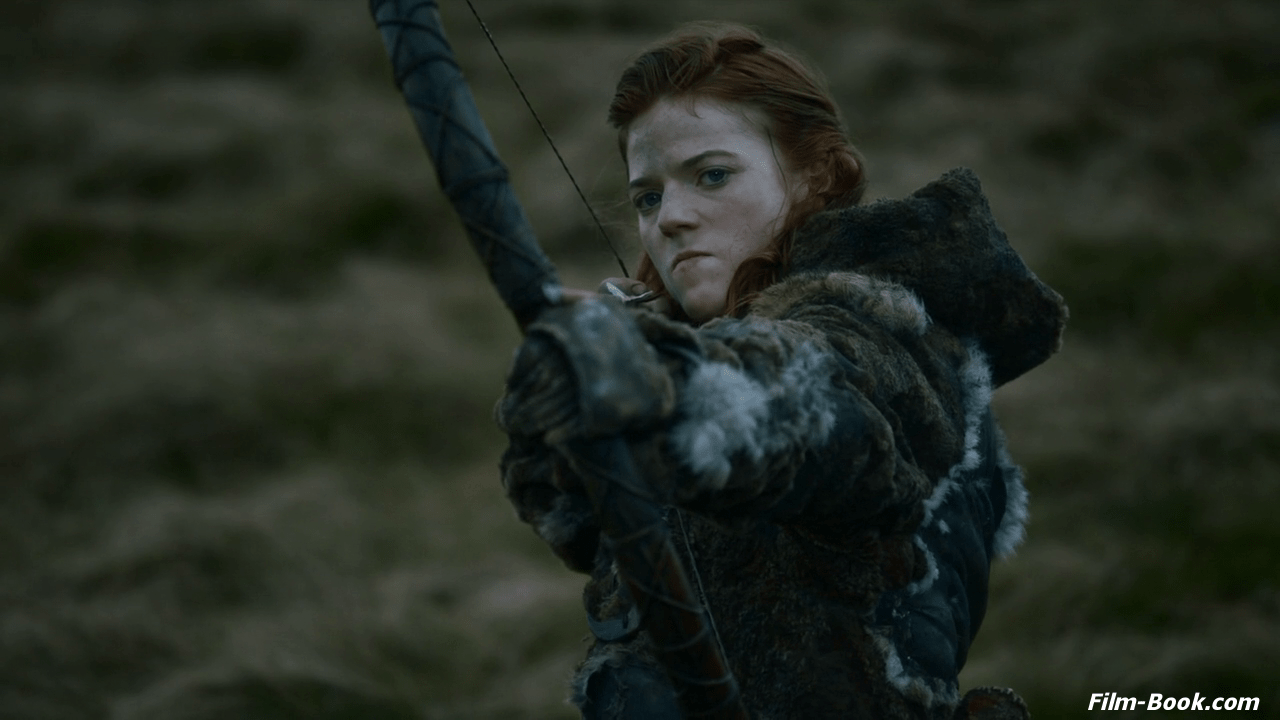 Opinion you rose leslie game of thrones history!