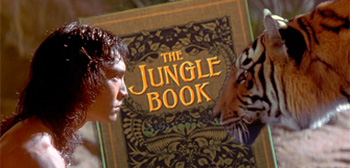 Jason Scott Lee The Jungle Book