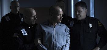Peter Sarsgaard Hugh Dillon Aaron Douglas The Killing Six Minutes