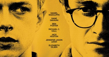 Kill Your Darlings Movie Poster