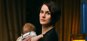 Michelle Dockery Downton Abbey