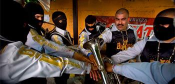 Narco Cultura Band