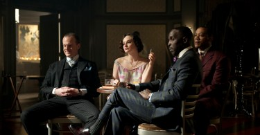 Eric Laray Harvey Jeremy Bobb Michael Kenneth Williams Jo Armeniox Boardwalk Empire New York Sour