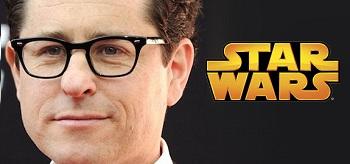 J.J.Abrams Star Wars