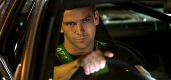 Lucas Black The Fast and the Furious Tokyo Drift