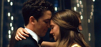 Miles Teller Shailene Woodley The Spectacular Now