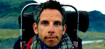 Ben Stiller The Secret Life of Walter Mitty