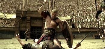 Kellan Lutz Hercules The Legend Begins