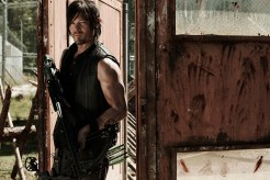 Norman Reedus The Walking Dead Season 4