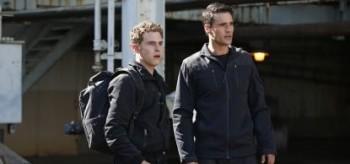 Iain De Caestecker Brett Dalton Agents of S.H.I.E.L.D.