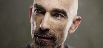 Jackie Earle Haley Lex Lutor Audition