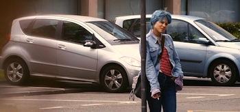 Lea Seydoux Blue is the Warmest Color La vie d Adele