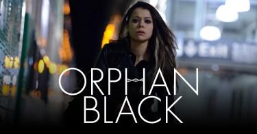 Tatiana Maslany Orphan Black