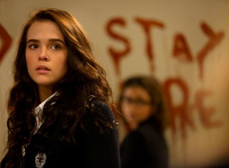 Zoey Deutch Vampire Academy Blood Sisters