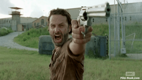 Andrew Lincoln The Walking Dead Too Far Gone