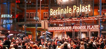 Berlin International Film Festival 2007