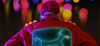 Bruce Mertz Mr Christmas