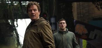 Bryan Cranston Aaron Taylor-Johnson Godzilla