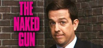 Ed Helms The Naked Gun