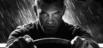 Josh Brolin Sin City A Dame to Kill For