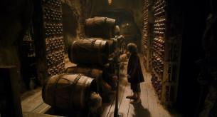 Martin Freeman The Hobbit The Desolation of Smaug