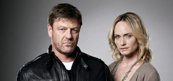 Sean Bean Amber Valletta Legends